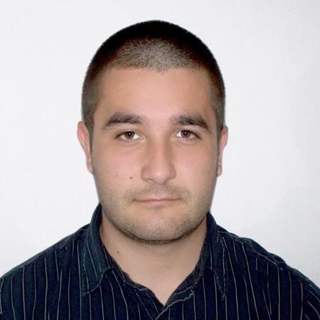 Росен Бухларски