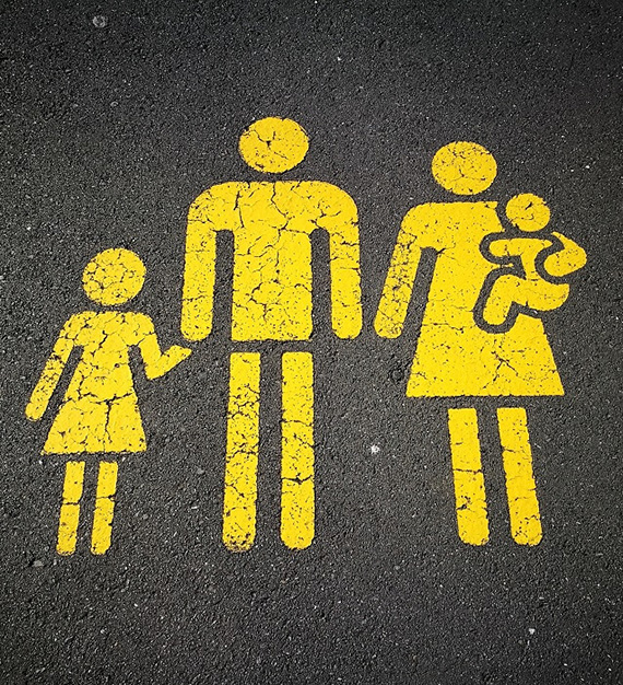 7. Семейни отношения